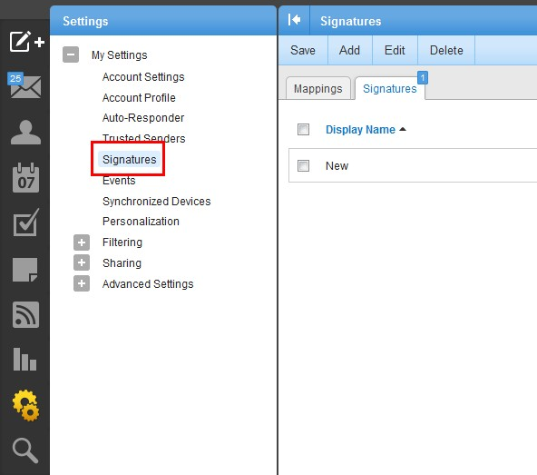 how to add image in gmail signature from computer